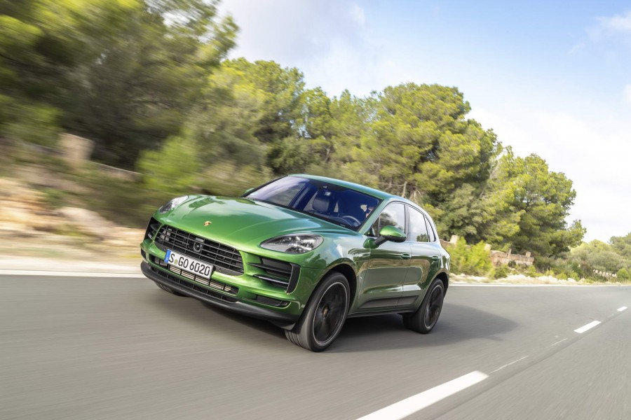 Porsche Macan 2 0 Petrol 2019 Reviews Complete Car