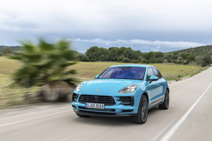 Car Reviews | Porsche Macan S 3.0 V6 petrol (2019) | CompleteCar.ie