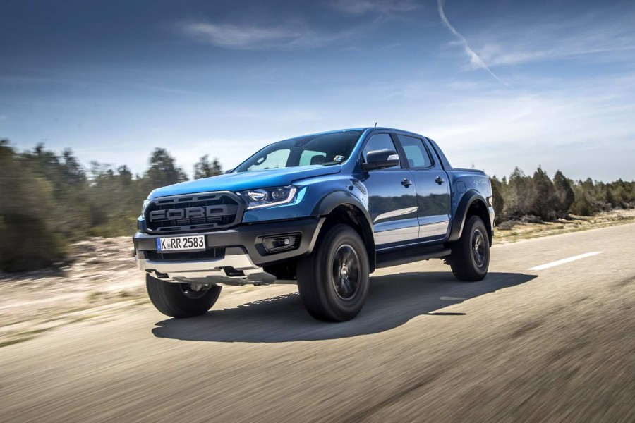 Ford Ranger Diesel >> Ford Ranger Raptor Diesel 2019 Reviews Complete Car