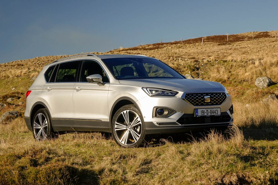 Car Reviews | SEAT Tarraco 2.0 TDI 4x4 (2019) | CompleteCar.ie