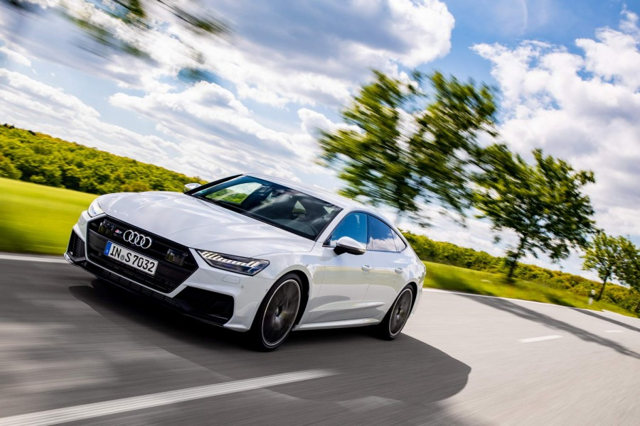 Car Reviews | Audi S7 Sportback TDI (2019) | CompleteCar.ie