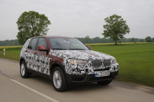 Car Reviews | BMW X3 | CompleteCar.ie