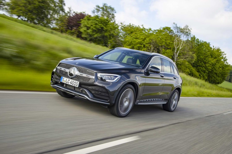 2020 Mercedes – Benz GLC Full Review >> Mercedes Benz Glc 300 D Diesel 2020 Reviews Complete Car