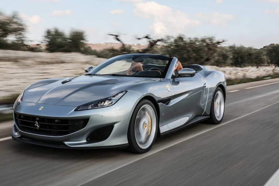 Car Reviews | Ferrari Portofino (2019) | CompleteCar.ie