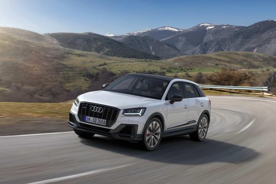 Car Reviews | Audi SQ2 (2019) | CompleteCar.ie