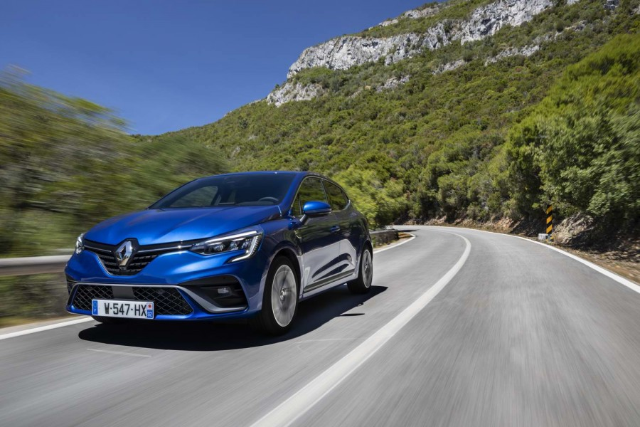 Renault Clio RS-Line TCe 130 (2020) | Reviews | Complete Car