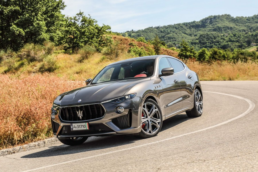 Car Reviews | Maserati Levante GTS (2020) | CompleteCar.ie