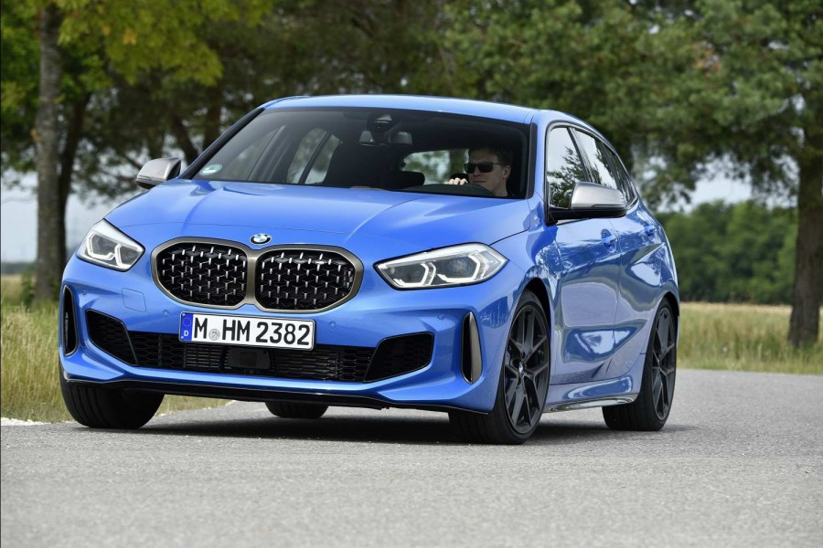Car Reviews | BMW M135i xDrive (2020) | CompleteCar.ie