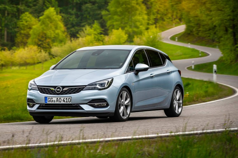 Car Reviews | Opel Astra 1.4 Turbo (2020) | CompleteCar.ie