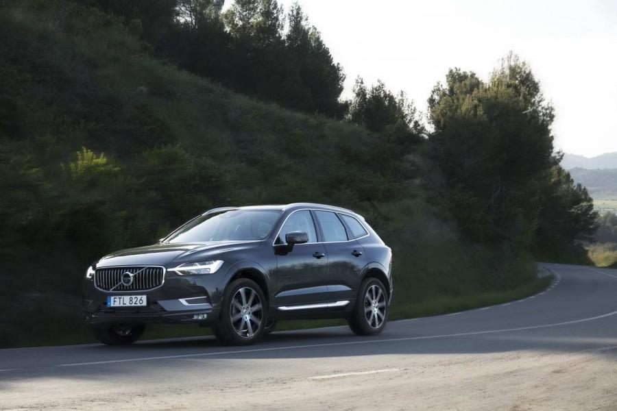 Car Reviews | Volvo XC60 B4 diesel (2019) | CompleteCar.ie