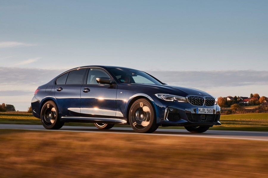 Car Reviews | BMW M340i xDrive Saloon (2020) | CompleteCar.ie