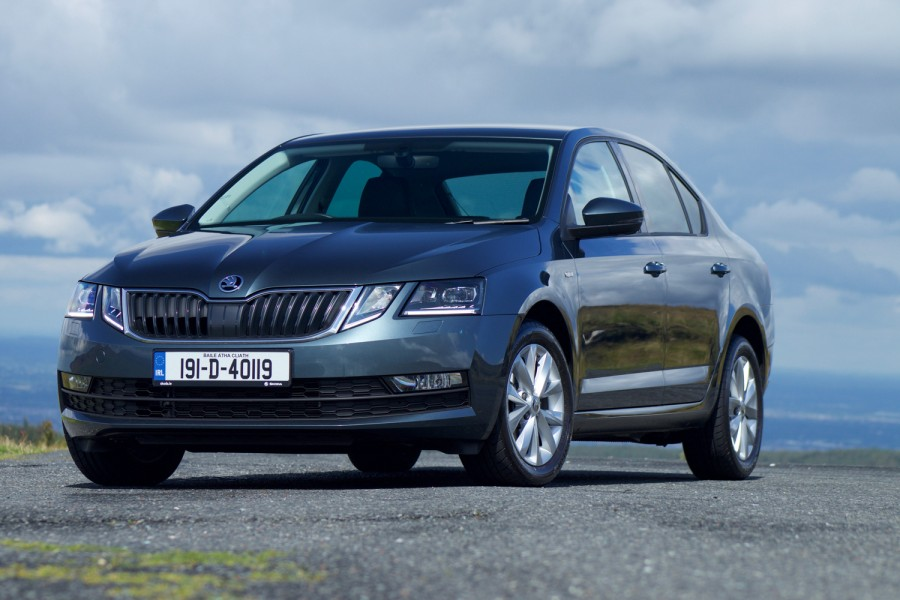 Car Reviews | Skoda Octavia 1.0 TSI Soleil (2019) | CompleteCar.ie