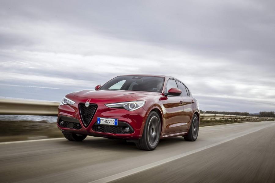 Car Reviews | Alfa Romeo Stelvio Veloce (2020) | CompleteCar.ie