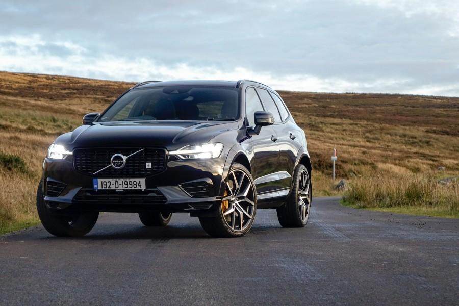 Car Reviews | Volvo XC60 T8 Polestar hybrid (2019) | CompleteCar.ie