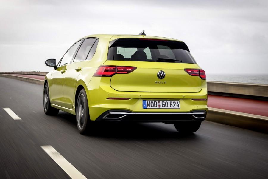Car Reviews   Volkswagen Golf 2.0 TDI 150 (2020)   CompleteCar.ie