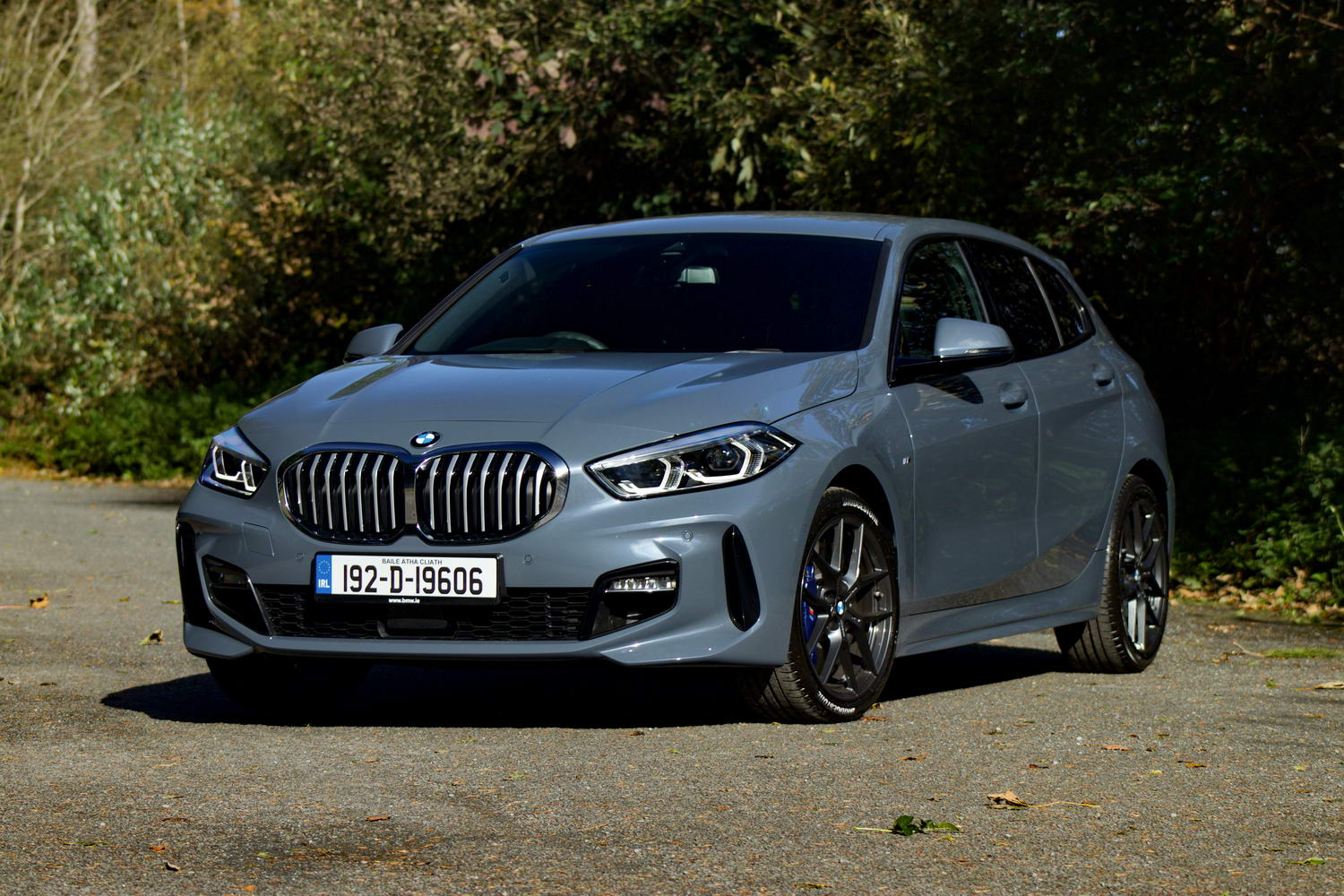 Car Reviews | BMW 118i petrol (2020) | CompleteCar.ie