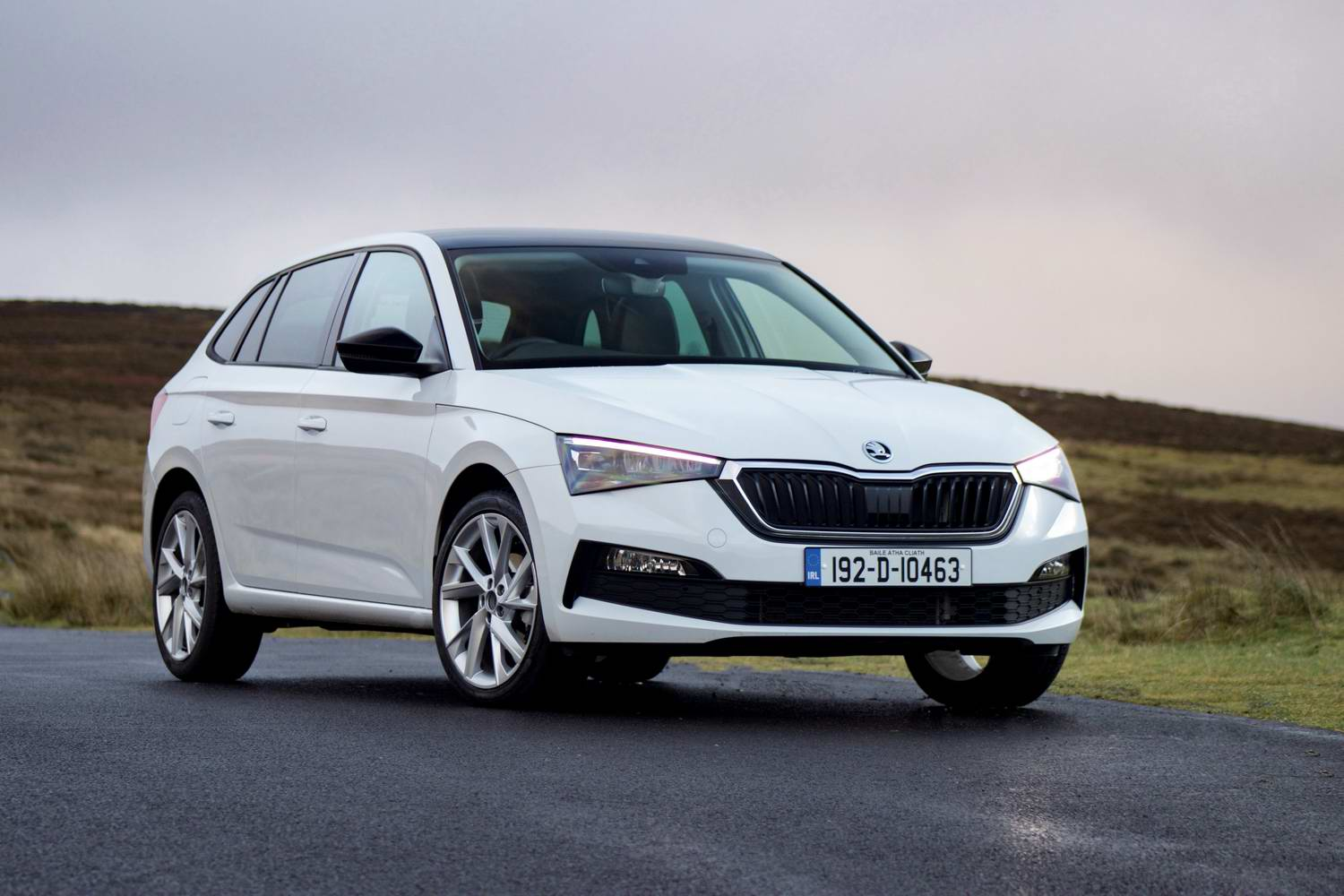 Car Reviews | Skoda Scala 1.6 TDI (2019) | CompleteCar.ie