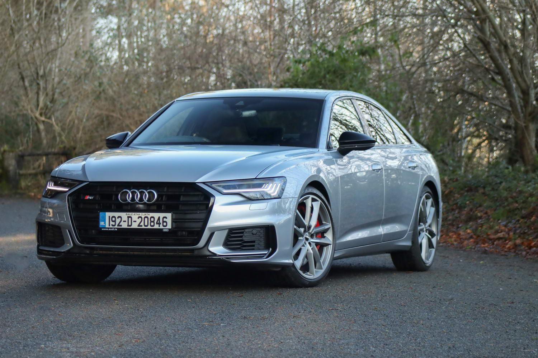 Car Reviews | Audi S6 TDI (2019) | CompleteCar.ie