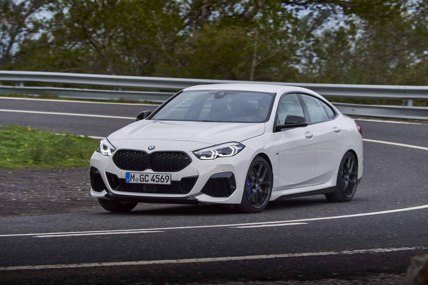 Car Reviews | BMW M235i xDrive Gran Coupe (2020) | CompleteCar.ie