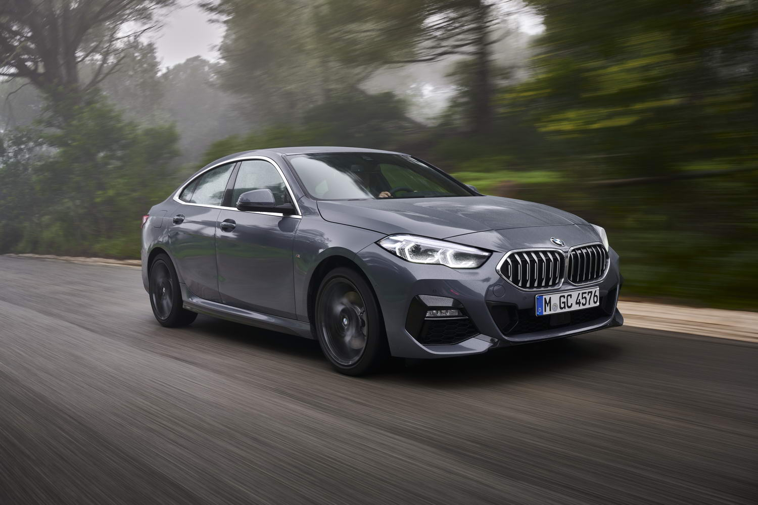 Car Reviews | BMW 220d M Sport Gran Coupe (2020) | CompleteCar.ie