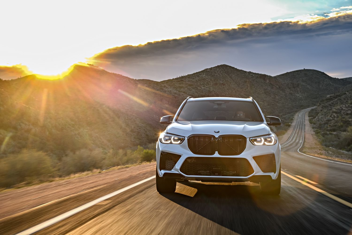 Car Reviews | BMW X5 M Competition (2020) | CompleteCar.ie
