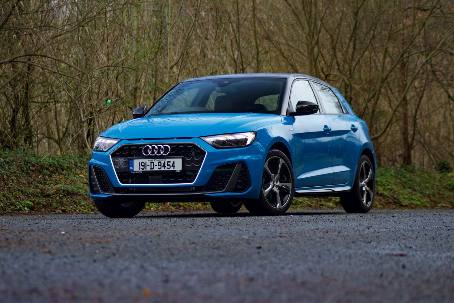 Car Reviews | Audi A1 Sportback 30 TFSI petrol (2019) | CompleteCar.ie