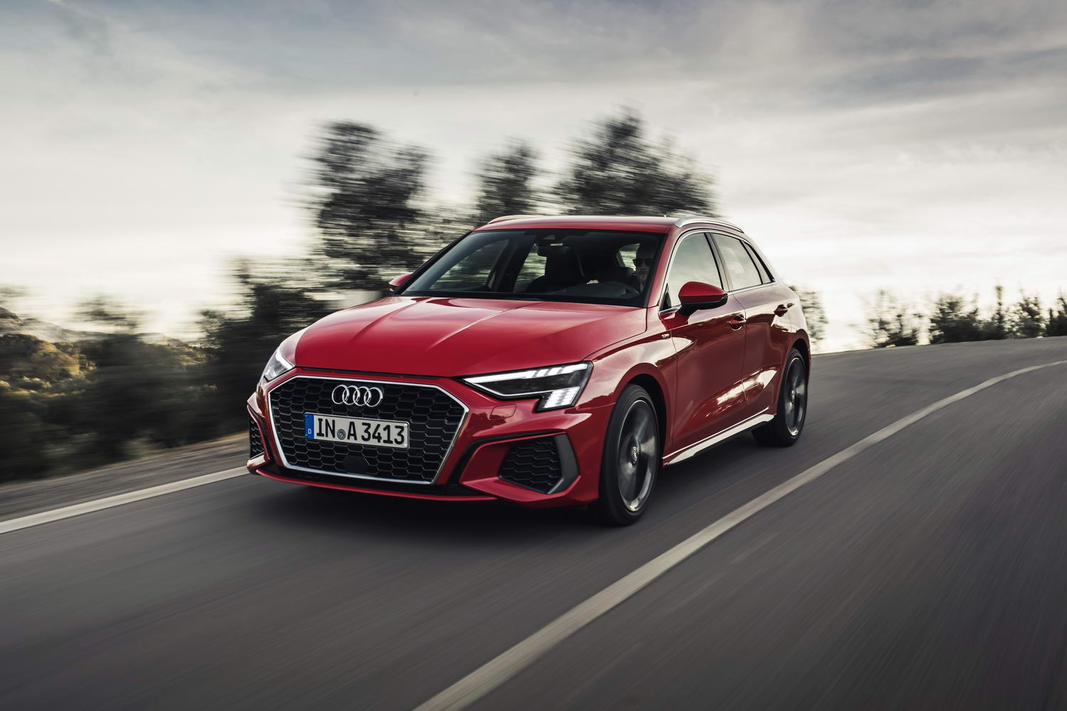 Car Reviews | Audi A3 Sportback 35 TDI (2020) | CompleteCar.ie