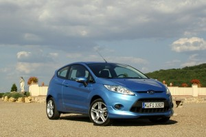Car Reviews | Ford Fiesta | CompleteCar.ie