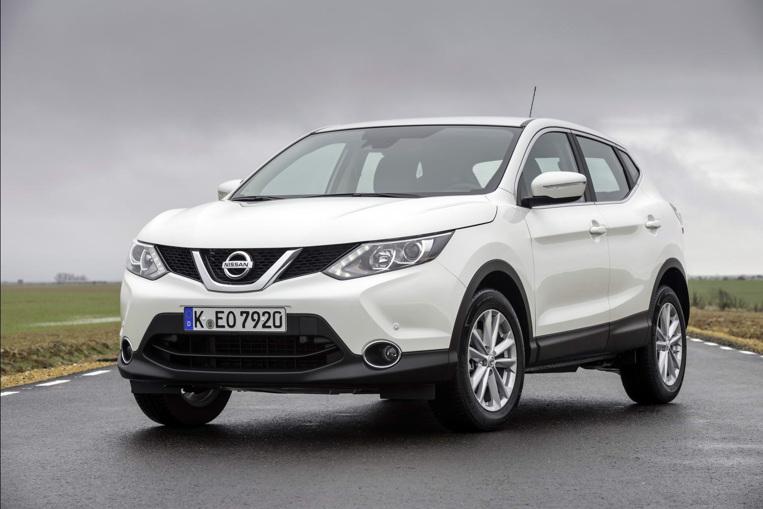 Nissan Qashqai Mk2 (2014-2021) used car buying guide | CompleteCar.ie