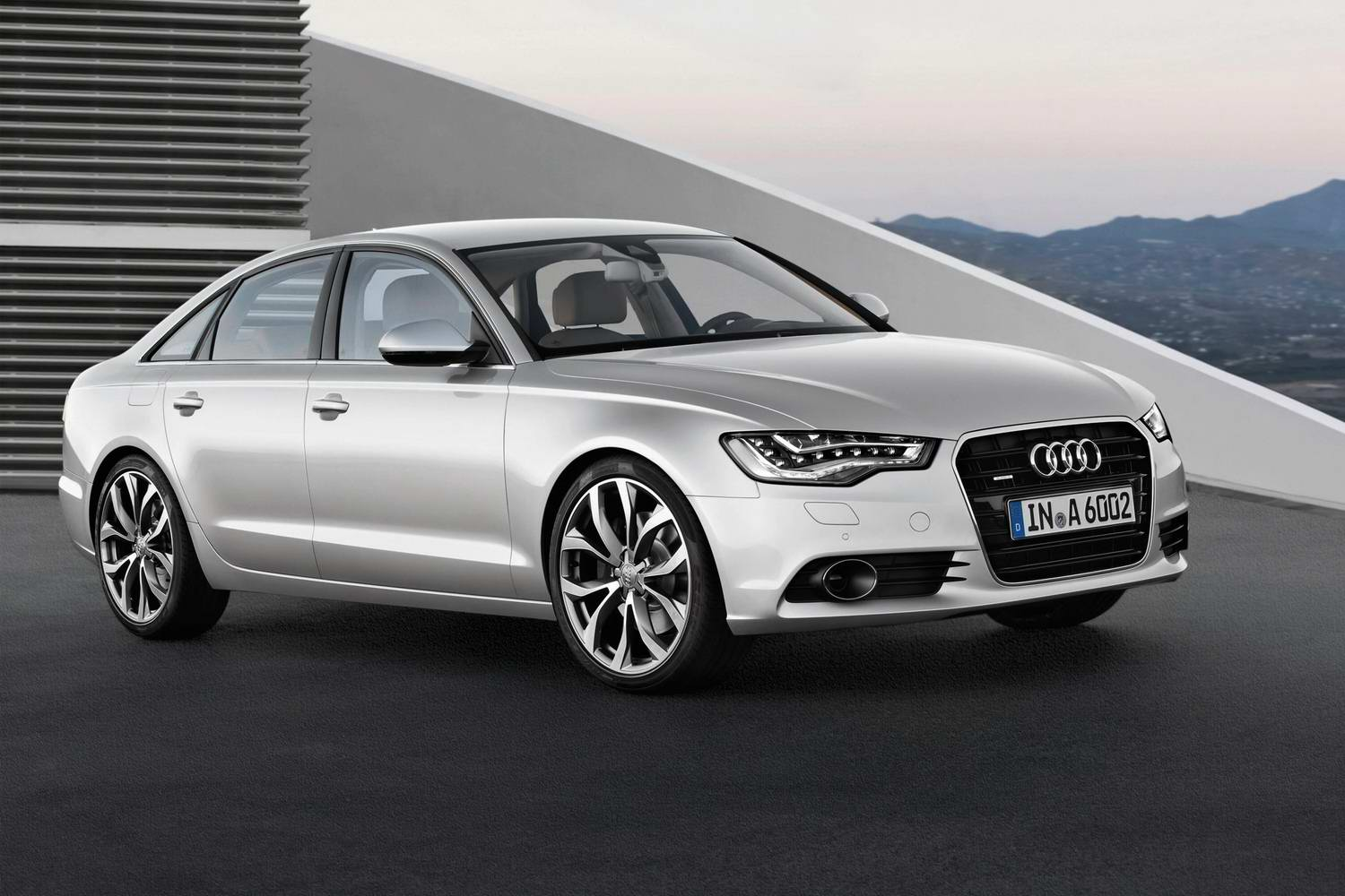 Audi A6 Mk4 (2011-2018) used car buying guide | CompleteCar.ie